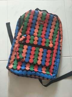 School/causal Backpack