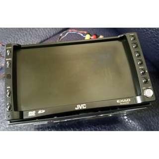 JVC KW-AVX708 /音質很好