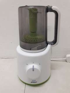 Philips Avent Food Processors