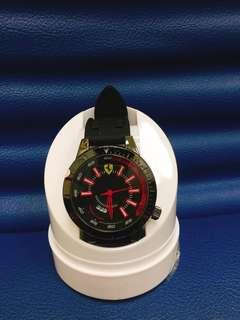 法拉利 手錶