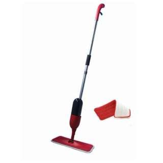 Easy Spray Mop with Microfiber Pad Mop