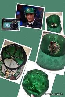 59fifty fitted New Era 2017 NBA Draft Hat (Boston)