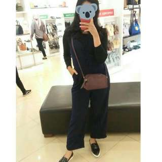 Jumsuit Mayoutfit Navy
