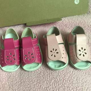 BABY LOCAL SHOES