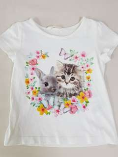 H&M Baby Girl Top