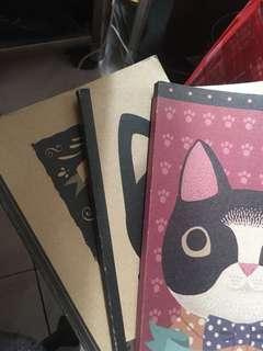 Papelmelroti notebook bundle
