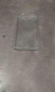 Asus zenfone 4 max lite jelly case