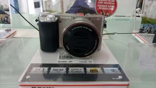 Sony ILCE 6000