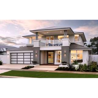 NEW 2STY 20X65 HOUSE , NILAI
