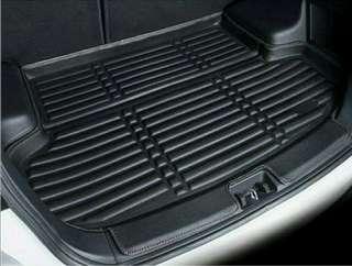 Kia k3 trunk mat