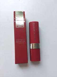 Sophie martin lipstick