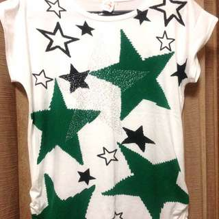 Star top comfort wear