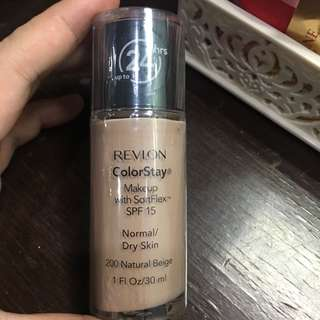 SALE‼️REVLON Foundation