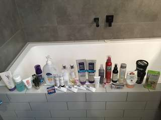 30 products altogether $25!