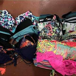 Branded Bikini Tops