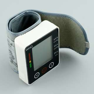 Imported quality arm blood-pressure meter