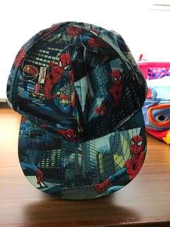 H&M蜘蛛人帽(日本帶回)