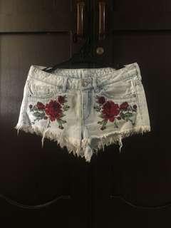 H&M 🌺 Shorts
