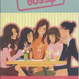Metropop - The Lunch Gossip - Tria Barmawi