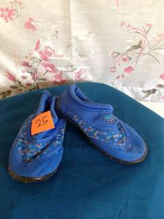 Fisher Price Beach shoes for kids