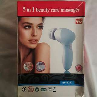 5in1 Beauty care massager
