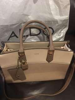 Authentic Original  2way Aldo Bag (UNUSED)