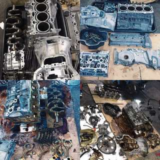 Car Engine Overhaul Partial/Full *Best Price and Service*