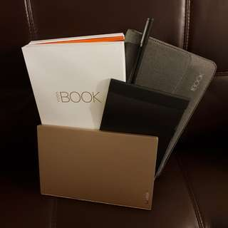 LENOVO YOGA BOOK (consider NEW)