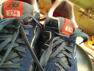 New balance 574 ori size 44
