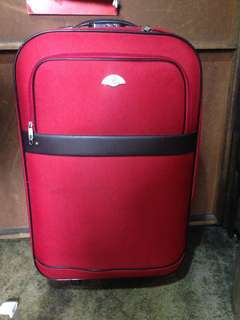 3 pcs Luggage / Maleta Bag