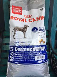 Royal Canin Large Dogs 14kg