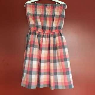 KIDS Tube Dress