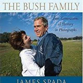 The bush Family -  James Spada