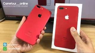 Kredit iPhone 7 Plus 128 GB