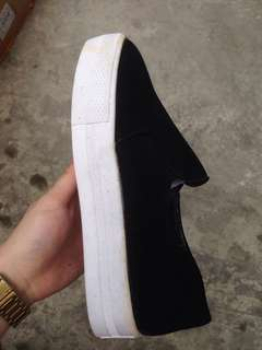 Slip On Shoes (Elevated)