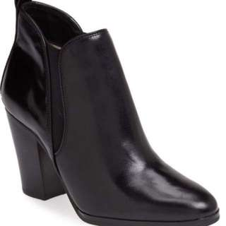 'Brandy' Michael Kors Leather Booties