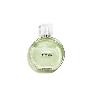 100%New Chanel Chance EAU FRAICHE EAU DE TOILETTE 100ml