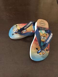 Havaianas for toddlers