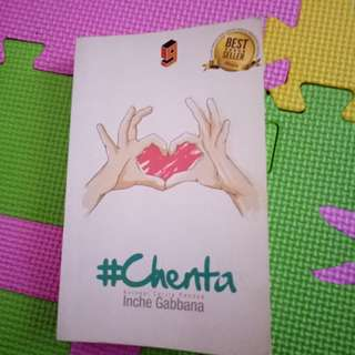 Novel #chenta