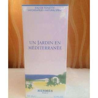 Hermes Un Jardin En Mediteranee