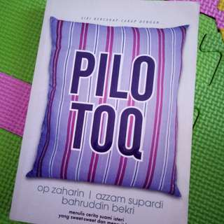 Novel pilotoq