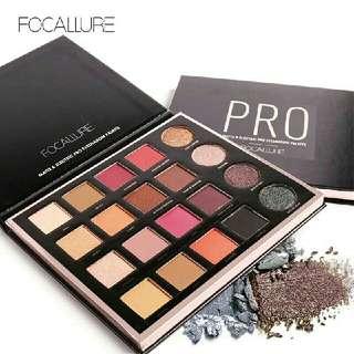 Focallure Eyeshadow PRO