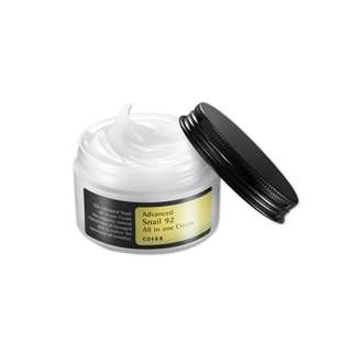 [SHARE IN JAR] COSRX - Advanced Snail 92 All in one Cream