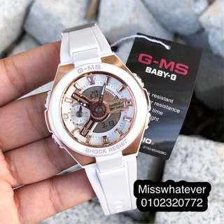 Baby G (G-MS)