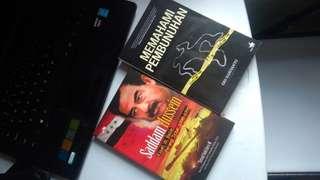 MEMAHAMI PEMBUNUHAN & SADDAM HUSSEIN