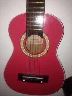 Gitar kecil 6senar