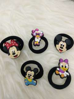 KUNCIR RAMBUT DISNEY - ALL