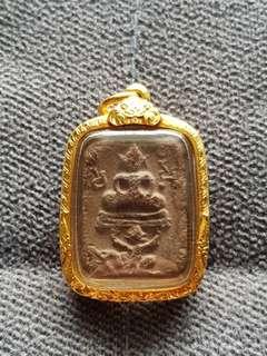 Lp Parn pim harnuman baek taen Wat BangNomKho