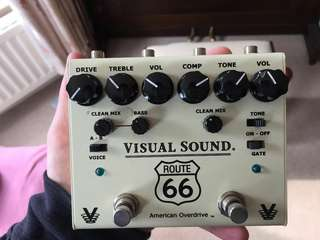 Visual Sound Route 66 V3