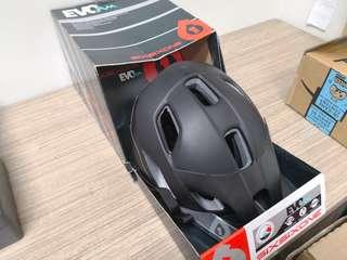 Sixsixone Evo Helmet (old box but brand new)